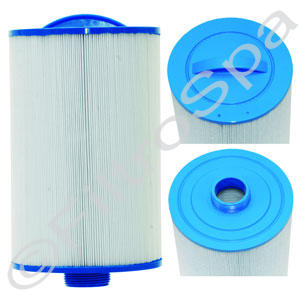 (232mm) SC709   6CH-47 Replacement Filter