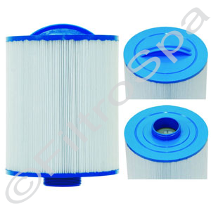 (203mm) SC720   6CH-502 Replacement Filter