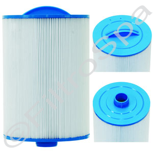 (248mm) SC710  7CH-40 Replacement Filter