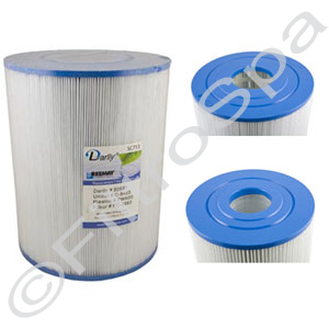 (267mm) SC713 C-8465 Replacement Filter