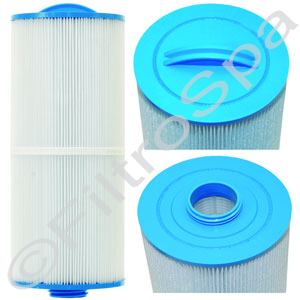 (394mm) SC702  6CH-960 Replacement Filter