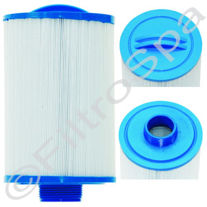 (171mm) SC715   4CH-20 Replacement Filter