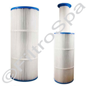 (480mm) SC763 Sundance 6473-165 Outer Replacement Filter