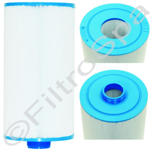 (252mm) SC746 5CH-45 Replacement Filter