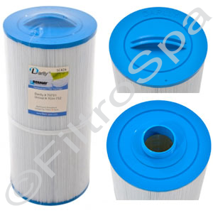 (376mm) SC826 (7CH-752) Dimension 1 Replacement Filter